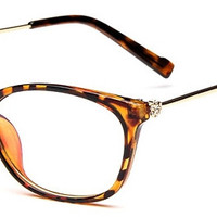 Computer Reading Spectacle Optical Frame Eye Glasses Eyeglasses