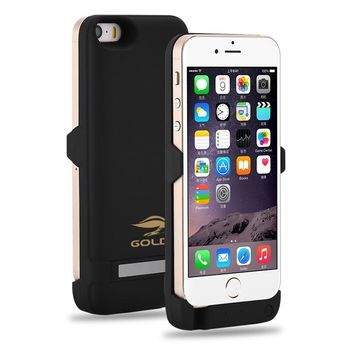 Rechargeable Battery Charger Case for iphone 5 5S