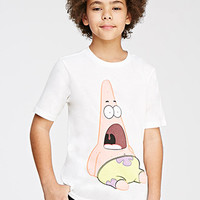 Patrick Star Graphic Tee (Kids)