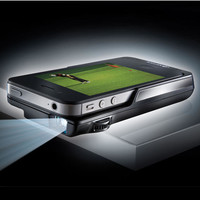 Buy Mini Projector for iPhone 4 / 4S online