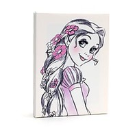 Disney Store - Disneyland Paris Rapunzel Canvas customer reviews - product reviews - read top consumer ratings