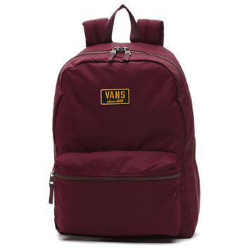 Boom Boom Flight Satin Backpack | Shop At Vans