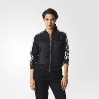 adidas Superstar Track Jacket Berlin - Black | adidas US