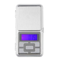 1pc 200g/0.01g electronic Mini bilancia balanza Digital Pocket Gem Weigh Scale Balance weight scale scales Brand New