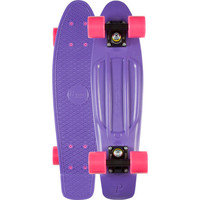 Penny Original Skateboard Purple/Pink One Size For Men 25227575001
