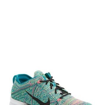 Women's Nike 'Free Flyknit 5.0 TR' Training Shoe