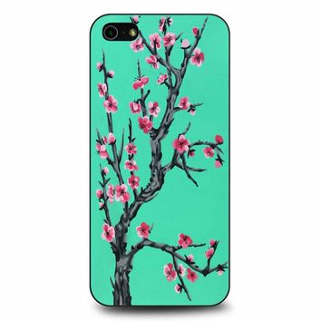 Arizona Iced Tea iPhone 5/5s/SE Case
