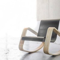 The Rondeur Chair