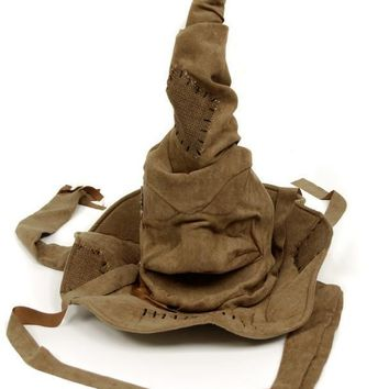 Harry Potter | Animatronic SORTING HAT