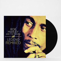 Bob Marley: Legend Remixed 2XLP