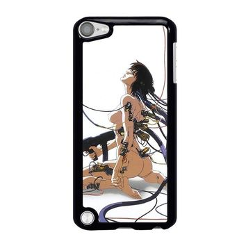 GHOST IN THE SHELL ANIME iPod Touch 5 Case Cover