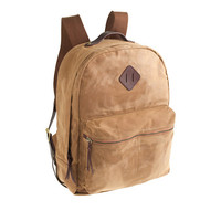 J.Crew Mens Abingdon Backpack