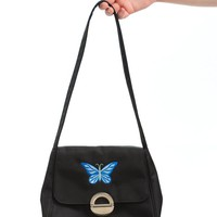 Vintage 90's Butterfly Bag