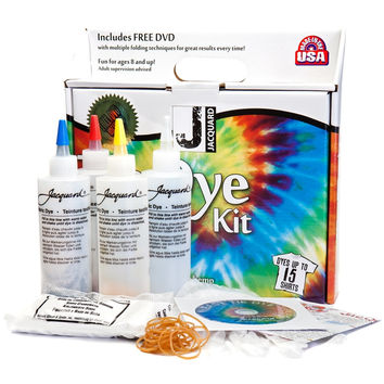 Large Tie Dye Kit