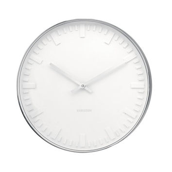 Mr White - Station Clock - Small / Large