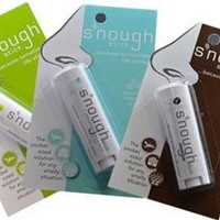 Snough Stick Solving the Smelly Problem
