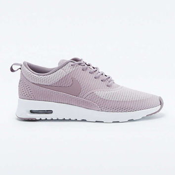 Nike - Baskets Air Max Thea mauve - Urban Outfitters