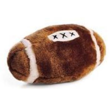 Ethical Dog-Plush Football Dog Toy
