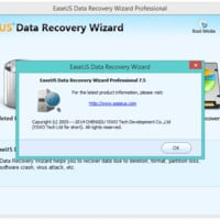 Easeus Data Recovery Wizard Activation Code + Crack Free Download