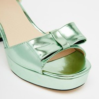 ASOS HAPPINESS Heeled Sandals