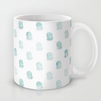 Under the Sea Mug by MidnightCoffee