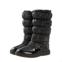 Global Hot Sale 10,0000 Pairs Winter Snow Boots New 2016 Brand Waterproof Shoes Woman,Platform Boots Plush Big Plus Size 41