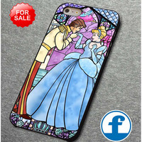 Princess Cinderella for iphone, ipod, samsung galaxy, HTC and Nexus Phone Case