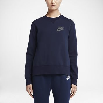 NIKELAB X SACAI TECH FLEECE PLEATED BACK