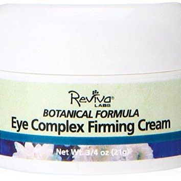 Reviva Labs Eye Complex Firming Cream, .75 oz.