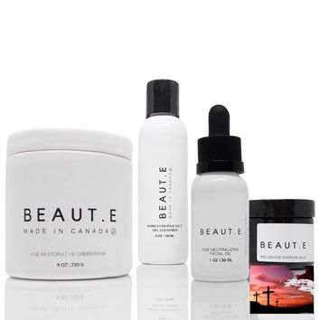 Age Neutralizing Skincare Bundle