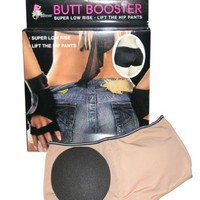 Butt Booster - Super Low Rise Lift the Hip Pants