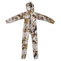 Doggy Invasion Youth Jumpsuit