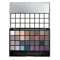Studio Endless Eyes Pro Mini Eyeshadow Palette – Limited Edition from e.l.f. Cosmetics | Buy Studio Endless Eyes Pro Mini Eyeshadow Palette – Limited Edition online
