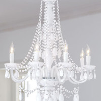 """Bailey"" Chandelier - Horchow"