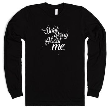 Hurt Long Sleeve man