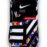 Bengal Stripes Custom Elite Socks
