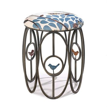 2 Free As A Bird Stools