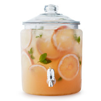 Sur La Table® Acrylic Beverage Jar | Sur La Table