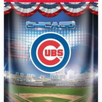 MLB Chicago Cubs - 100 Piece Jigsaw Puzzle