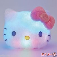 Hello kitty Light Cushion SANRIO from JAPAN
