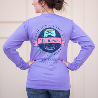 Simply Southern Long Sleeve Firefly Tee