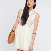 Heirloom Dress