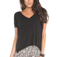 Brandy ♥ Melville |  Sheron Top - Just In