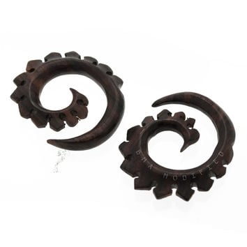 Sunksrit Sono Carved Hangers Plugs (0g) #7457