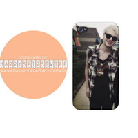 Michael Clifford iPhone 4/4s 5/5s/5c & iPod 4/5 Case