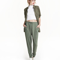 H&M Joggers $12.99