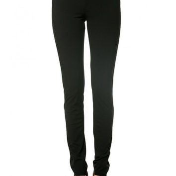 Must Have Black Leggings