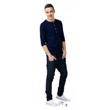 One Direction UYT Liam Payne Cardboard Cutouts - Lifesize standups - Best Price