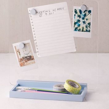 Message Board + Magnets Set | Urban Outfitters