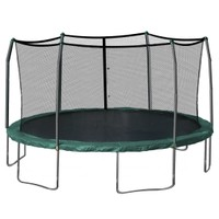 Skywalker Trampolines 16' Oval Trampoline with Enclosure | DICK'S Sporting Goods